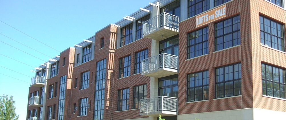 View Our Available Lofts
