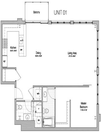 residence 01